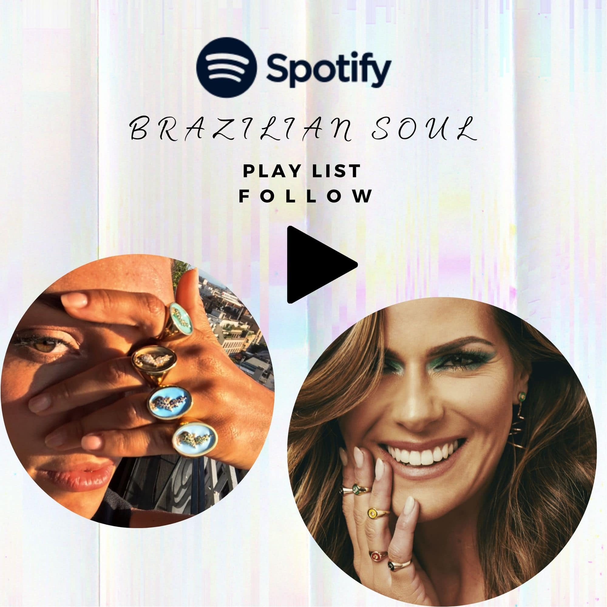 BRAZILIAN SOUL – Playlist